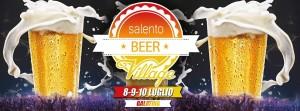 Salento Beer Village - Galatina (Le)