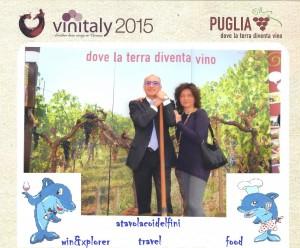 Atavolacoidelfini al Vinitaly 2015