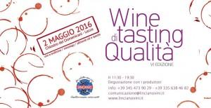 Wine Tasting di Qualità VI Edizione - Lecce