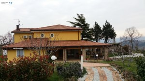 B&B Montesterlino - Paderno (FC)