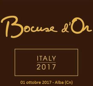 Selezione Italiana Bocuse d'Or - Alba (Cn)