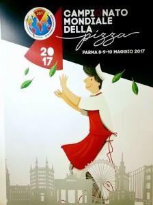 Campionato Mondiale della Pizza - Parma