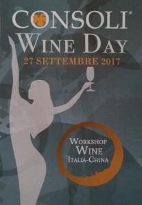 Consoli Wine Day - Olevano Romano (Rm)
