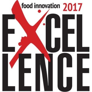 Excellence Food Innovation 2017 - Roma