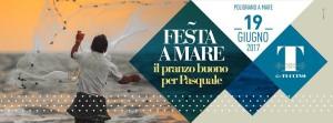 Festa a Mare - Il pranzo buono per Pasquale - Polignano a Mare (Ba)