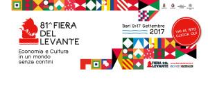 Fiera del Levante 2017 - Bari
