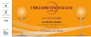 I Migliori Vini Italiani - Frascati (Rm)