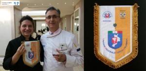 Pres. FIC Calabria Chef Francesco Corapi