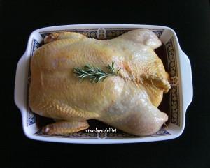 atavolacoidelfini-lu pollu cusutu...omaggio a Zalone