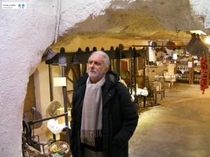 """Armando Balestrazzi (Owner) - Masseria """"Il Frantoio"""" Ostuni (Br)"""