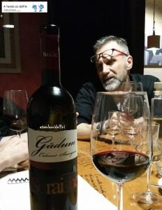 """Gadum"" Cabernet Sauvignon Veneto IGP 2012 Soraighe - Pierledio Tosato"