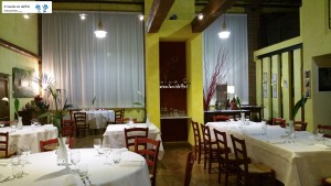 """Ristorante """"Casa Bastia"""" - Isola della Scala (Vr)"""