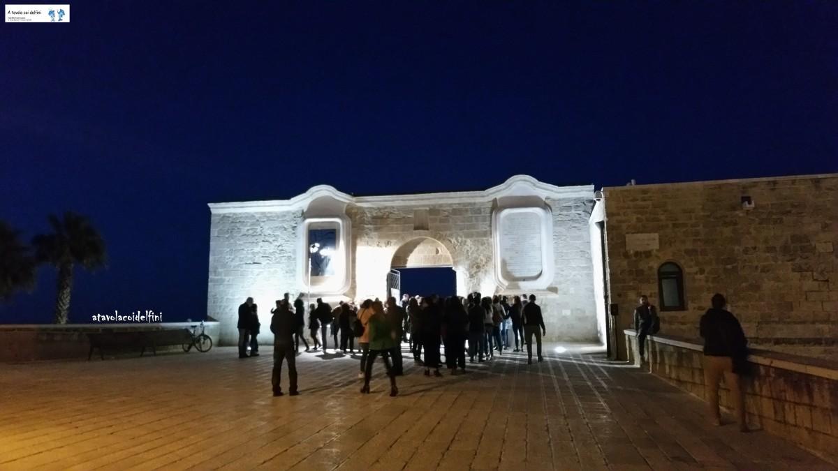 Bianca di Puglia 2016 – AIS Puglia