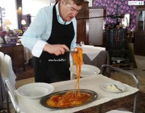 Sig. Vittorio (Chef e Owner)
