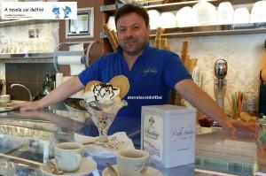 Antonio D'onofrio (Pastry e Owner)