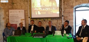 Louis Rapini, Mauro Cappabianca, Amedeo Renzulli, Leonardo Di Gioia, Michele Peragine, Vitosante Cecere, Antonio Saponaro