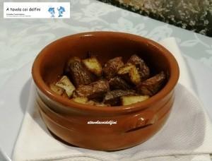 Patate di Agnone al forno