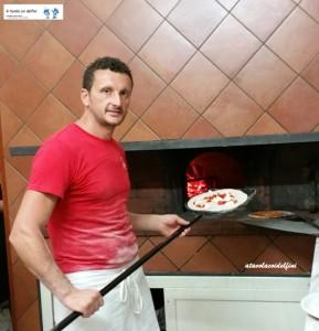 Rosario Rossini Pizzaiolo A.P.P.