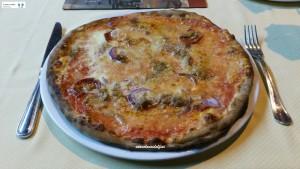"""Pizza """"Domenico"""""""
