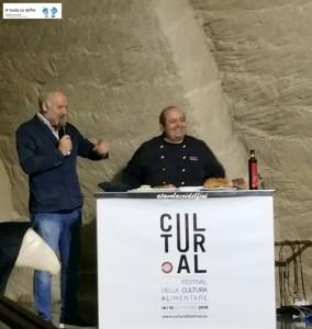 Chef Federico Valicenti
