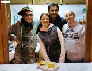 Team Borgo Villa Maria
