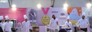 Pastry Chef Roberto Rinaldini