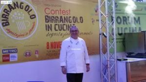 Chef Luigi Perrone