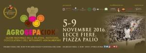 Agro.Ge.Pa.Ciok 2016 - Lecce