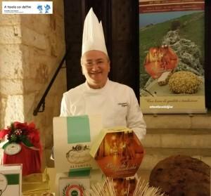 Pastry Antonio Caputo