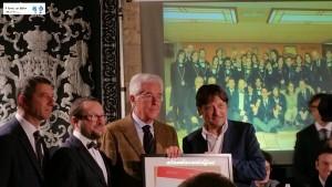 Vito Sante Cecere, Vincenzo Carrasso, Carlo De Corato, Dario Stefàno