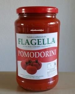 Pomodorini salsati
