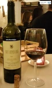"""""""Notarpanaro"""" Negroamaro Igp 2007 - Cosimo Taurino"""