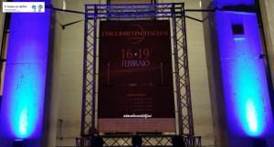 Salone delle Fontane - Roma
