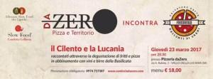 Il Cilento e la Lucania - Da Zero - Vallo della Lucania (Sa)