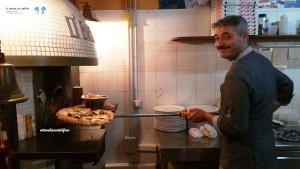 Francesco Cassiano (Pizzaiolo AVPN)