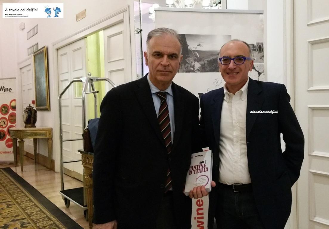 Go wine la guida 2017 alla ricerca dei migliori vini italiani a tavola coi delfini - Bagno coi delfini roma ...