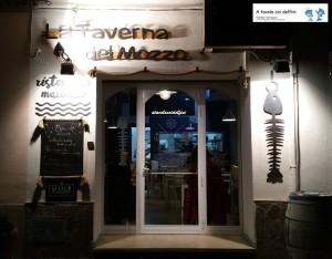 """""""La Taverna del Mozzo"""" - Marina di Camerota (Sa)"""