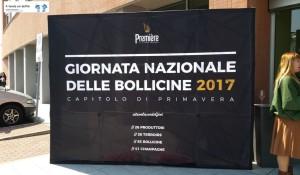 Giornata Nazionale delle Bollicine 2017 Premiere - Modena