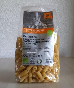 Maccheroni Girolomoni