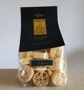 """Sassi"" Pastai di Matera"