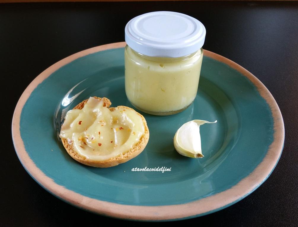 Crema di aglio