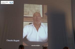Claudio Bugatti