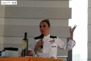 Chef Michela Starita