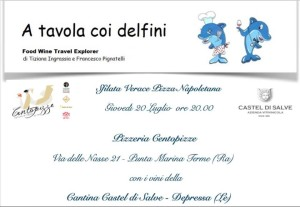 """Sfilata Verace Pizza Napoletana - """"Centopizze"""" Punta Marina (Ra)"""