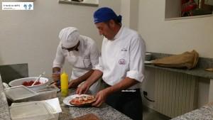 Chef FIC Vito Macchia