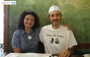 Chef Fabio Aldini