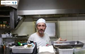 Fabio Aldini Chef FIC