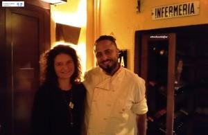 Chef Samy