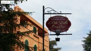 """Osteria """"L'Oste della Bon'Ora - Grottaferrata (Rm)"""