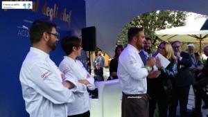 Chef Alessandro Narducci